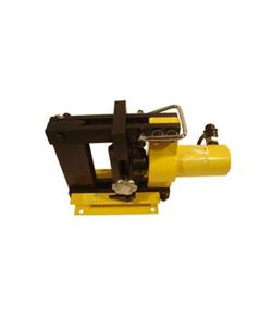 Dobradeira Hidraulica para Barramentos de Cobre e Aluminio BDA-1500