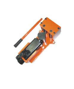 Dobradeira Hidraulica para Barramentos DJH-1200