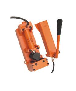 Dobradeira Hidraulica para Barramentos DRM-800