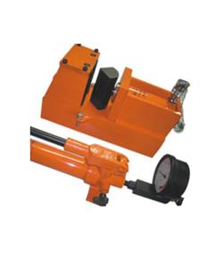 Dobradeira Hidraulica para Barrementos DRM-1200