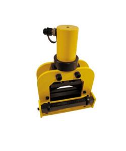 Dobradeira para Barramentos de Cobre e Aluminio CRB-1500