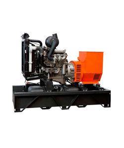 Gerador 100 KVA Diesel Trifásico Nardini
