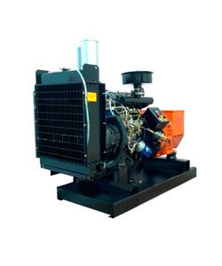 Gerador 40kva a Diesel / Bambozzi Multi Cilindro - Trifásico