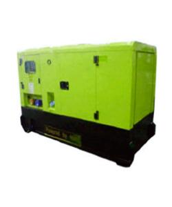 Gerador 40kva Trifásico Diesel com QTA Nardini