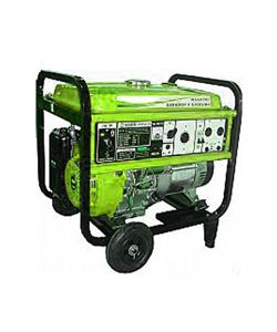 Gerador 6 kva a Gasolina 4 tempos, partida elétrica (VÁRIAS OPÇÕES)