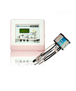 Sistema Inteligente para gerenciamento e controle de aquecedor solar - Solar Controller Home